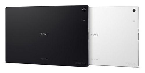 Sony xperia tablet z2: первый взгляд
