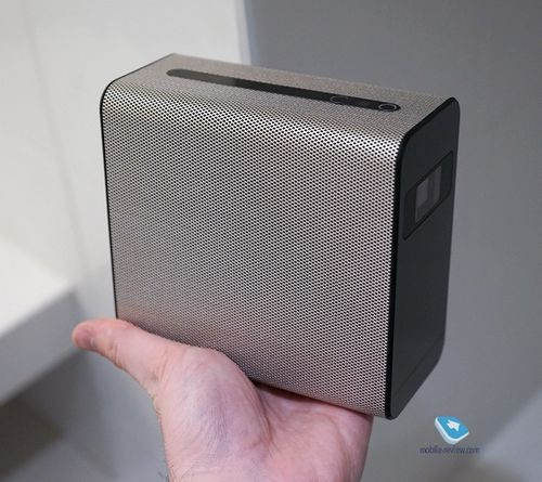 Sony xperia touch - первый взгляд