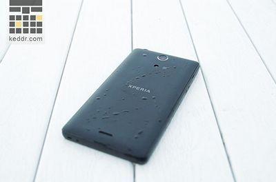 Sony xperia zr: смартфон вовлагозащищённом корпусе
