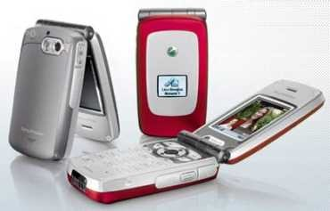 Sonyericsson: первый 3g-смартфон на подходе
