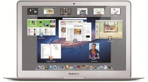 Состоялся официальный выпуск операционной системы mac os x lion