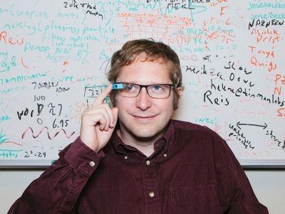 Создатель прообраза google glass делится мыслями о перспективах носимых компьютеров и даёт советы