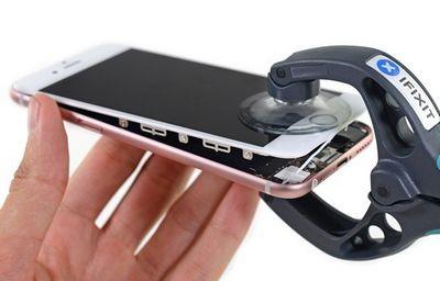 Специалисты ifixit разобрали iphone 5 до винтика