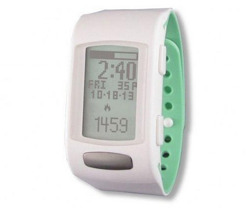 Спортивные часы-пульсометр lifetrak move c300/zone c410