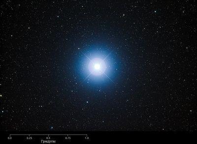 Спутники сириуса: вторая легенда ярчайшей звезды ночного неба