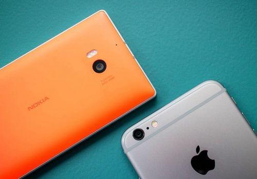 Сравнение камер nokia lumia 930 и apple iphone 6 plus (фото и видео)