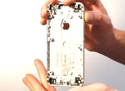 Стала известна цена iphone 6