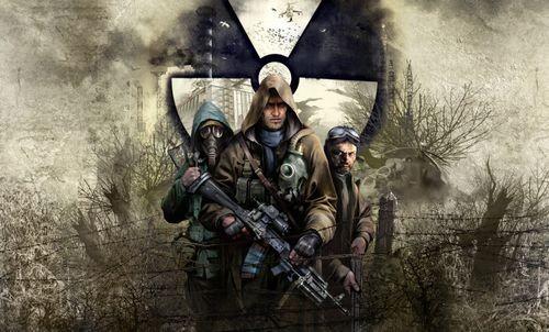 Stalker apocalypse и новый сайт gsc