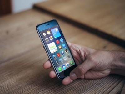 Стоимость компонентов apple iphone 6s составляет всего $234