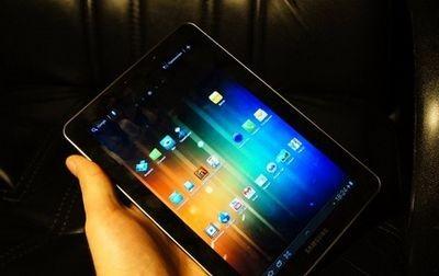 Суд запретил продавать планшеты samsung galaxy tab 10.1 в ес