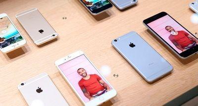 «Связной» запустил программу trade-in для iphone более чем в 2700 магазинах