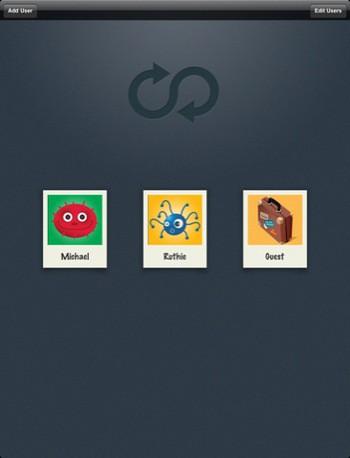 Switch – многопользовательский режим работы для браузера ipad