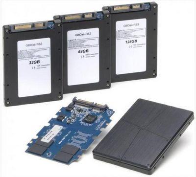 Tdk анонсировала ssd gbdriver rs3 на базе собственного контроллера
