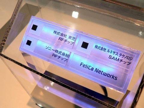 Технология near field communication (nfc). будущее уже рядом
