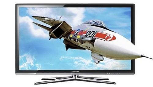 Технология srs появится в hd-телевизорах samsung