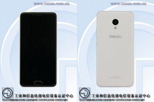 Tenaa: meizu m5 выйдет в трех версиях с разным объемом озу и пзу