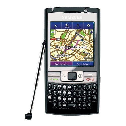 Тест смартфонов sony ericsson g900, samsung sgh-i780, gigabyte gsmart t600