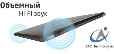 Texet x-pad style 10.1 3g - планшет с hi-fi-звуком