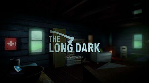 The long dark. наедине с собой