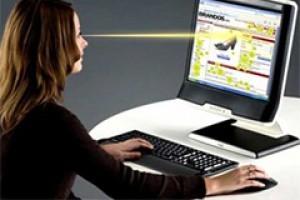 Tobii анонсирует устройства управления компьютером при помощи взгляда