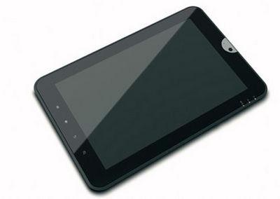 Toshiba: наш android-планшет лучше, чем ipad 2, но его все еще нет на рынке