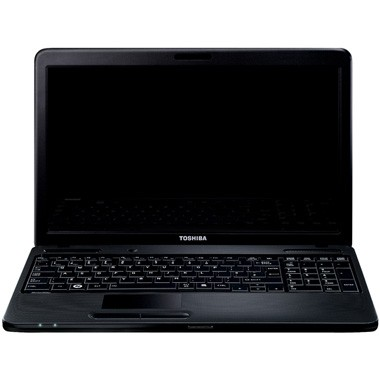 Toshiba показала ноутбуки «без излишеств» для бизнеса