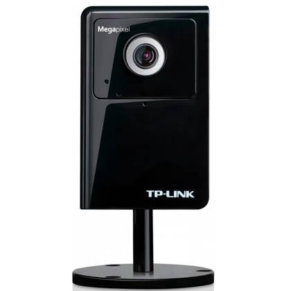 Tp-link выпустила ip-видеокамеру с высокой детализацией записи