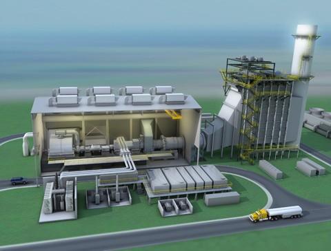 Турция первой построит электростанцию нового типа
