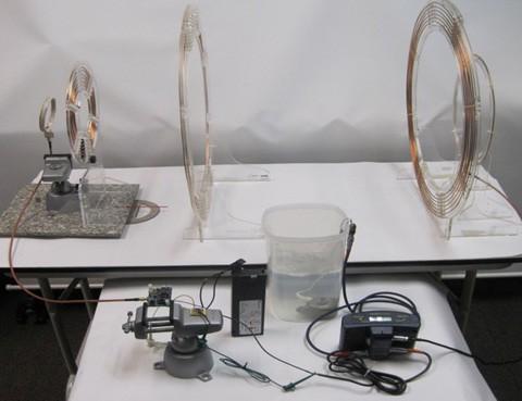 Учёные испытали прототип беспроводного сердца