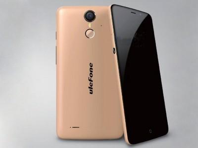 Ulefone снижает стоимость hi-fi смартфона vienna