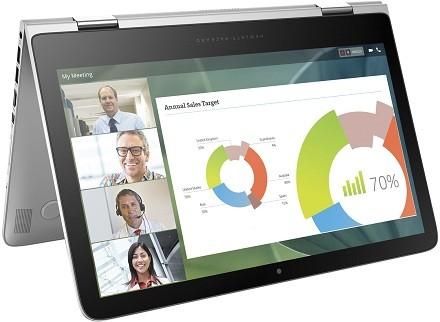 Ультратонкий ноутбук hp spectre pro x360 доступен в россии