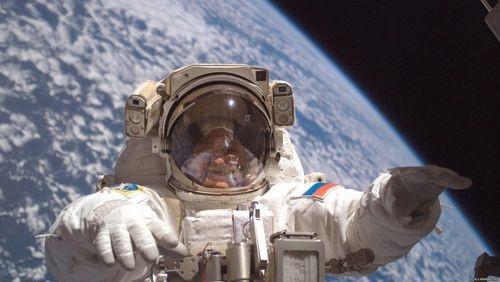 Умные очки для астронавтов