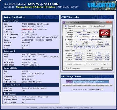 Установлен новый рекорд разгона процессоров amd