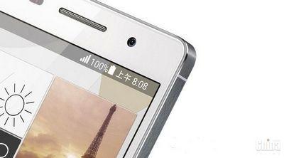 Утечка: новые изображения iphone 5