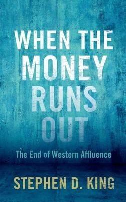 Ужастик кинга: главный экономист банка hsbc пророчит серьёзнейшие проблемы экономике запада