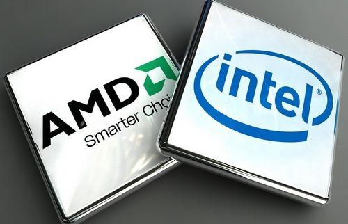 В amd создали первый серийный 5 ггц процессор