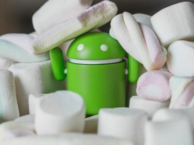 В android 6.0 marshmallow шифрование будет активировано по умолчанию