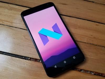 В android 7.0 nougat появится встроенная защита от вирусов