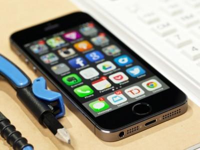 В apple iphone se впервые используются встроенная память от toshiba