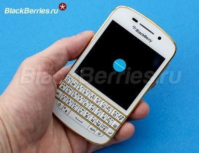 В blackberry 10.3 появится голосовой помощник blackberry assistant