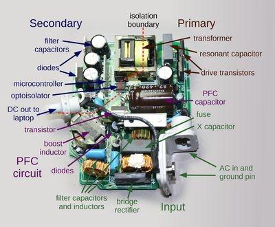 В ес началось производство универсальных зарядных устройств для мобильных телефонов
