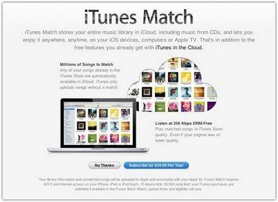 В google music появился бесплатный аналог сервиса apple itunes match