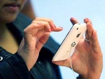 В iphone 3gs и iphone 4 отыскали глонасс