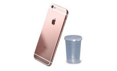 В китае можно получить новенький iphone 6s, став донором спермы