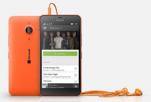 В китае засветилась lumia 640 xl с 2 гб озу и улучшенным процессором