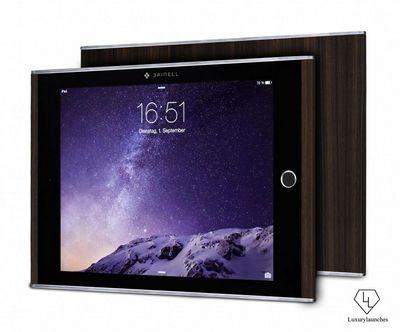 В новых iphone и ipad используется bluetooth 4.2