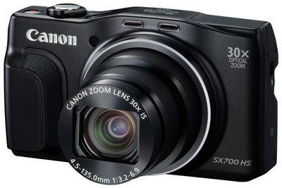 В продаже появилась самая тонкая 5-мегапиксельная цифровая камера