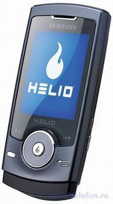 В продаже слайдер helio mysto с новыми gps-сервисами