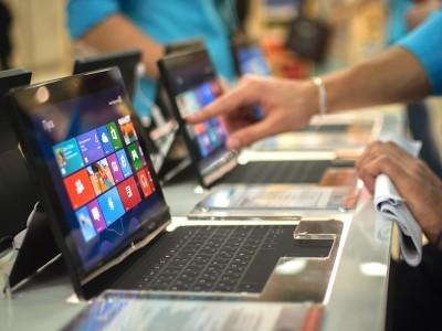 В россии стартовали продажи планшета-трансформера microsoft surface