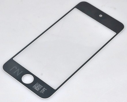В сеть попала фотография панели iphone 5: экран будет большим